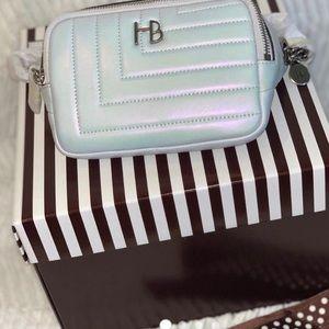 Henri Bendel Quilted Belt Bag (aka Fanny pack)